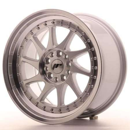 Alufelgi 17 cali  5x114/120 ET25 Japan Racing JR26