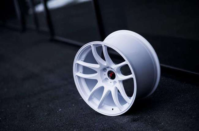 Alufelgi 18 cali ET30 5x114/120 Japan Racing JR29