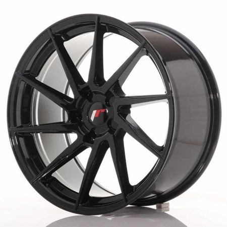 Felgi aluminiowe19 cali 5x120 ET35 Japan Racing JR36