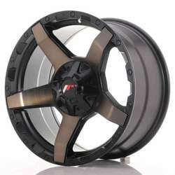 Alufelgi 20 cali ET20 6x139.7 Japan Racing JRX5